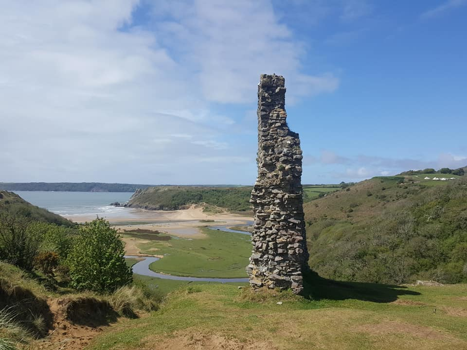 The Gower